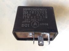Mercedes-Benz W124 Air Conditioning Relay Nippondenso FU257CD