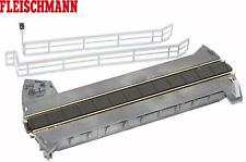 Fleischman H0 01061541 drehscheibenbrücke for h0-drehscheibe 6154C - NEW + Box