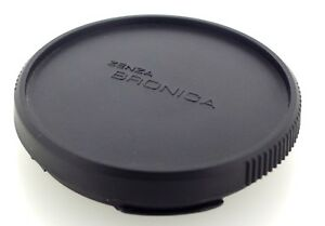 Bronica Genuine ETR, ETRS, ETRSi Original Body Cap