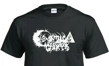 Cosmic Church T-Shirt black metal finland