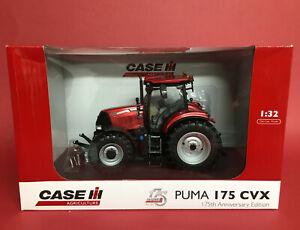 Universal Hobbies 1/32 Case iH Puma 175CVX Tractor 175th Anniversary No5285 MIB
