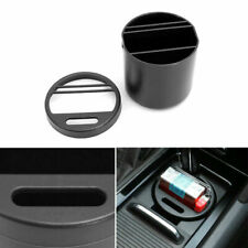 Multi-function Car SUV Seat Gap Mini Storage Box Organizer Coin Phone Cup Holder