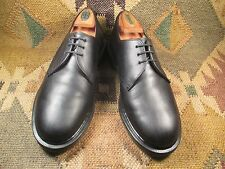 DR.MARTENS 1461 THE ORIGINAL BLACK  LEATHER OXFORDS   SIZE 6 MADE IN ENGLAND