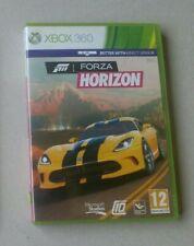 XBOX 360 game Forza Horizon