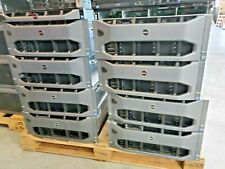 Dell PowerEdge R910 Server 4x E7-4870 2.4GHz 40 Cores 128GB RAM iDrac 6 Ent.