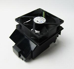 HP Compaq Elite 8300 SFF Internal Cooling Fan with Shroud PVA092G12H P1-628547