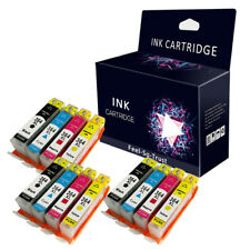 12 CHIPPED Ink Cartridge 364XL Unbrand fit for HP Photosmart 5520 5524 6510 6520