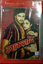 ISHAQZAADE (ARJUN KAPOOR, PARINEETI CHOPRA) - BOLLYWOOD HINDI DVD