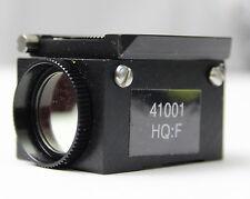 Nikon FITC HQF Blue Fluorescence Filter Cube Optiphot Diaphot Microscope
