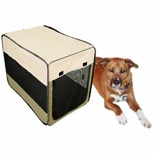 Sportsman Series Portable Pet Kennel For Medium Size Dogs SSPPK36