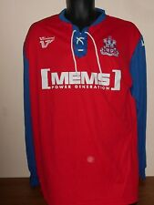Rare Gillingham Comerative Home Shirt (2012/2013) xl men's New Without Tags #679