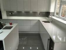 White Marble,Granite and Quartz kitchen worktops New