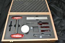 Anton Paar Rheometer MCR 301 Tool Kit 18599