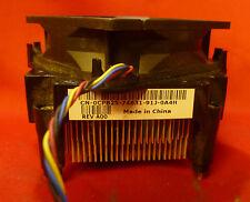 Dell CP825 0CP825 Inspiron 530 Vostro 200 400 Heatsink And Fan