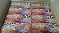 2008 PGM Speed Racer Classic and The Next Generation Trading Card Case (10 Box)