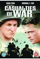 Casualties Of War [Edizione: Regno [ITA] [Edizione: Regno - DVD DL000471