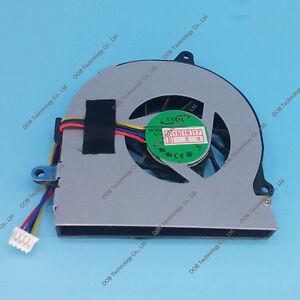 NEW CPU Cooling Fan for Asus UL30A UL30J UL30JT 1201T CPU Cooler Fan