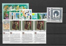 1991 MNH UNO Geneve year complete postfris**