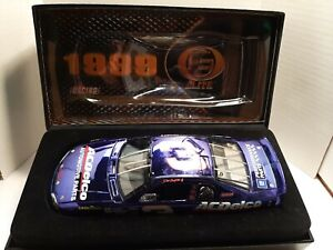 Action Dale Earnhardt Jr Elite 1/24 #3 AC Delco 1999- Last Lap of the Century