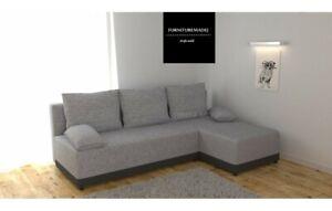Sofa bed wersalka polskie wersalki  corner  MILTON choose colour