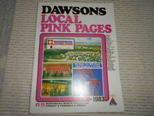 Dawson's Local Pink Pages: Warringah North including Forest & Peninsula Areas 83