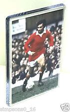 Manchester United Legend George Best Football Fridge Magnets Gifts