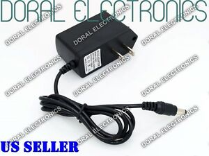 5V DC 1A 2A 3A 4A 5A 7A Power Supply Adapter 110/220 5 V Volt 5Volt Wall 1000mA