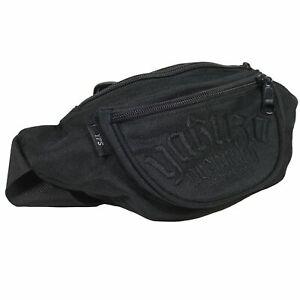 Yakuza Premium Gürteltasche 2772 schwarz Einheitsgröße Umhängetasche Bauchtasche
