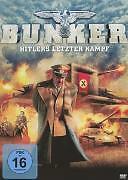 Bunker Hitlers Letzter Kampf Kriegsfilm DVD * NEU * OVP