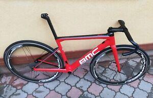 BMC Teammachine SLR01 Carbon Frameset