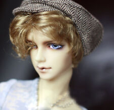 "Beret Hat / Cap For BJD Male 1/4 17"" 44cm MSD AOD AS Luts dollfie G&W"