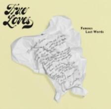 "TRUE LOVES: FAMOUS LAST WORDS  -COLOURED [7"" vinyl]"