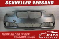 BMW 5er GT F07 Gran Turismo Facelift LCI Bj. ab 2013 Stoßstange Vorne SRA PDC