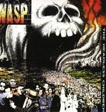 W.A.S.P. - THE HEADLESS CHILDREN  VINYL LP NEU