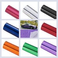 Car Autofolie Vinyl Wrap Sheet Films Aufkleber Aufkleber PVC Klebstoff Luftblase