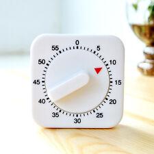 Küchen-Timer 60 Minuten Kurzzeitwecker Küchenuhr Kochwecker
