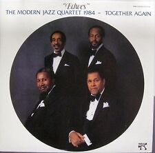 "Modern Jazz Quartet -1984- Together Again ""Echoes"" Pablo Digital D2312-142  NM"