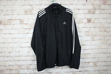 adidas Climaproof Black Light Jacket size M