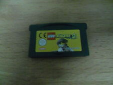 Lego racers 2 - GBA - Game Boy Advance - PAL