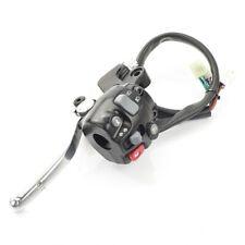 TRIUMPH Bonneville T100 Tempomat-Kit für Maschinen ohne TFL