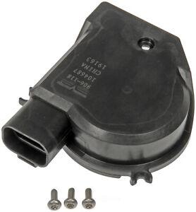 Wiper Motor Pulse Board Module Front Dorman 906-118