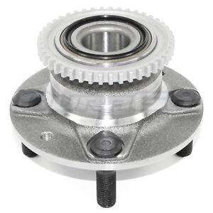 Wheel Bearing and Hub Assembly Front IAP Dura 295-13155 fits 99-05 Mazda Miata