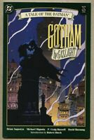 GN/TPB Batman Gotham By Gaslight 1989 nm- 9.2 Elseworlds Mike Mignola