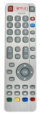 ALLIMITY SHW/RMC/0116 SHW/RMC/0117 RF Remote Control Replaced for Sharp Aquos 3D