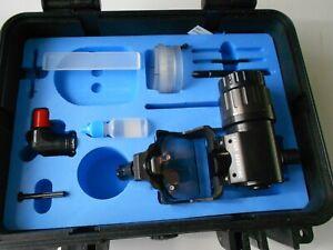 Lumenis Acuspot 712Z Lazer Micromanipulator + Accessories. 2008. Free Shipping.