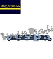 10676 - TARGHETTA SCUDO ANTERIORE IN PLASTICA DA 58 VESPA 50 SPECIAL R L N