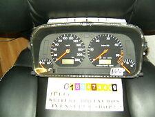 tacho kombiinstrument vw golf 3 cabrio mfa diesel 1e0919880d cluster clock vdo