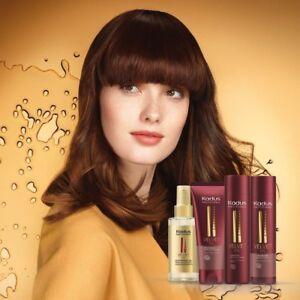 Kadus Velvet Oil Range -Oil 100ml,Treatment 200ml, Shampoo , Conditioner 250ml