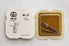 ESA original parts   Ref. 51.020.21 (401/405) cal.952.111 (3 pieces) stem N.O.S.