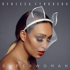 Rebecca Ferguson - Superwoman - New CD Album- Pre Order - 14th October